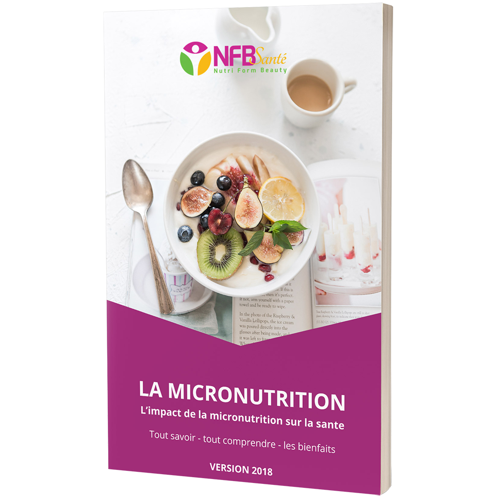 Guide micronutrition